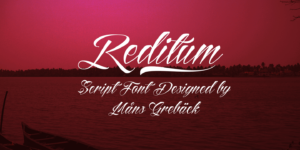 Reditum Poster
