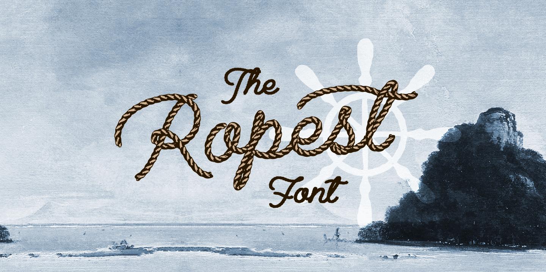 Ropest Poster01
