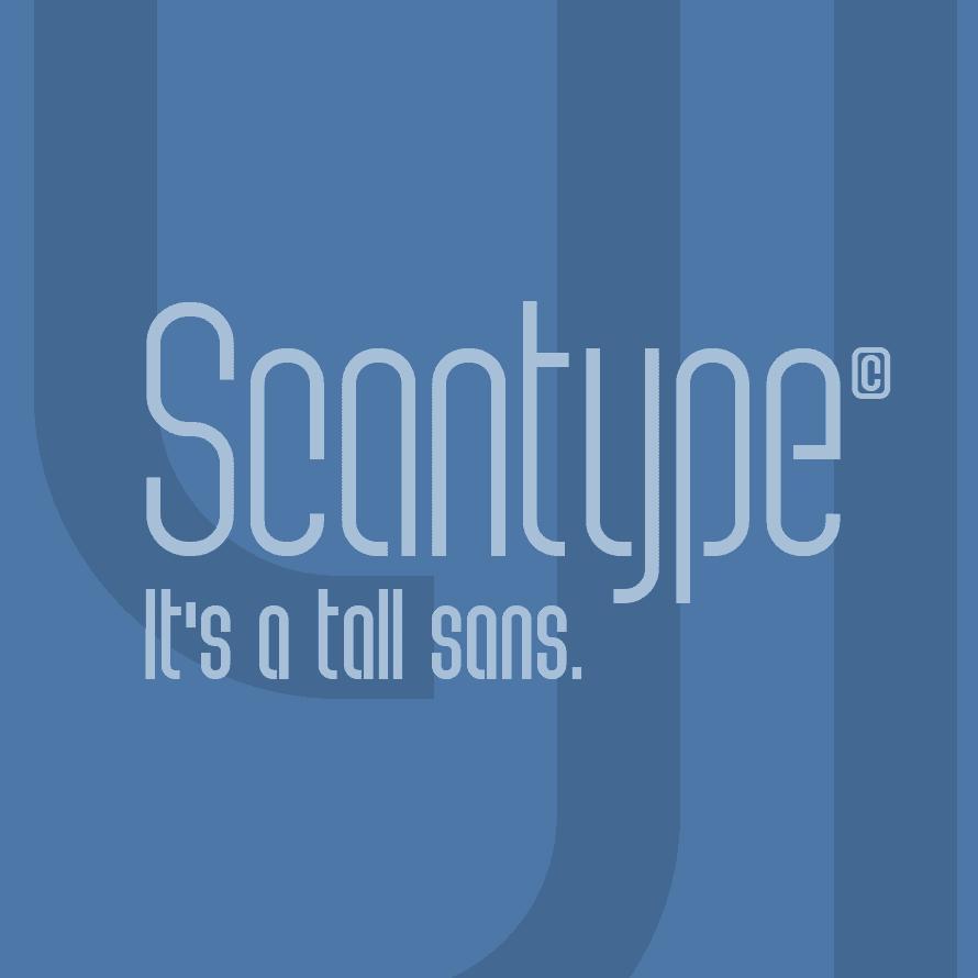 Scantype Flag
