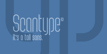 Scantype Poster01