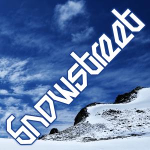 Snowstreet Flag