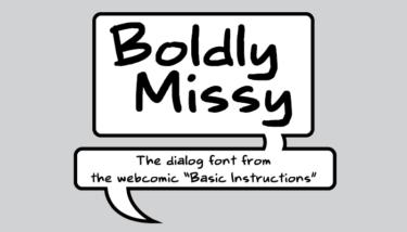 Boldly Missy 01