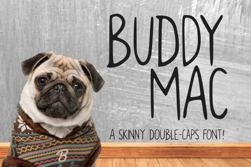 Buddy 01 Main