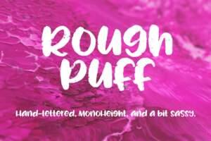 Roughpuff 01