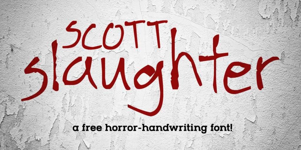 Scott 1 Hero