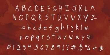 Scott Alphabet