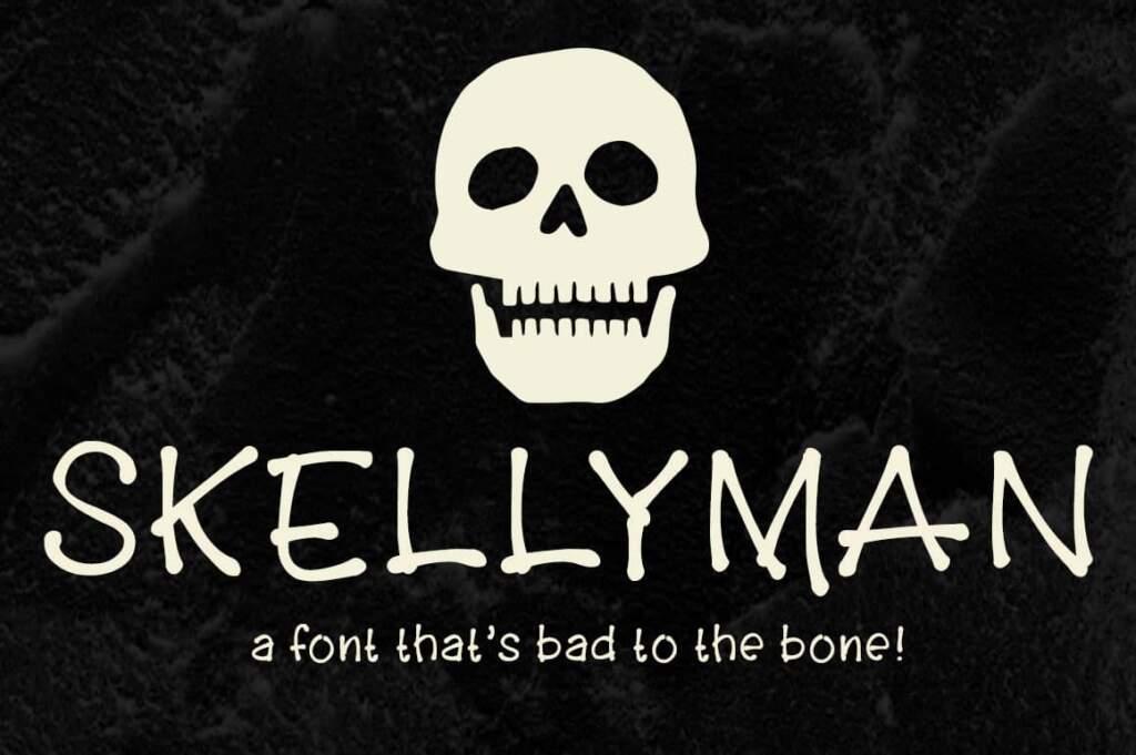 Skellyman 01