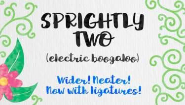 Sprightlytwo 01 Main