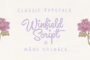 Winfield Script Poster04