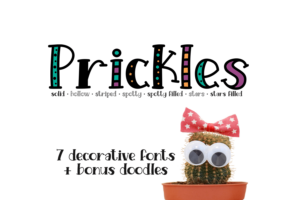Prickles Main