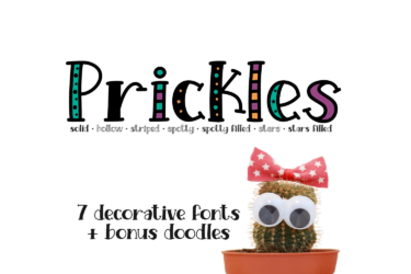 Prickles Main