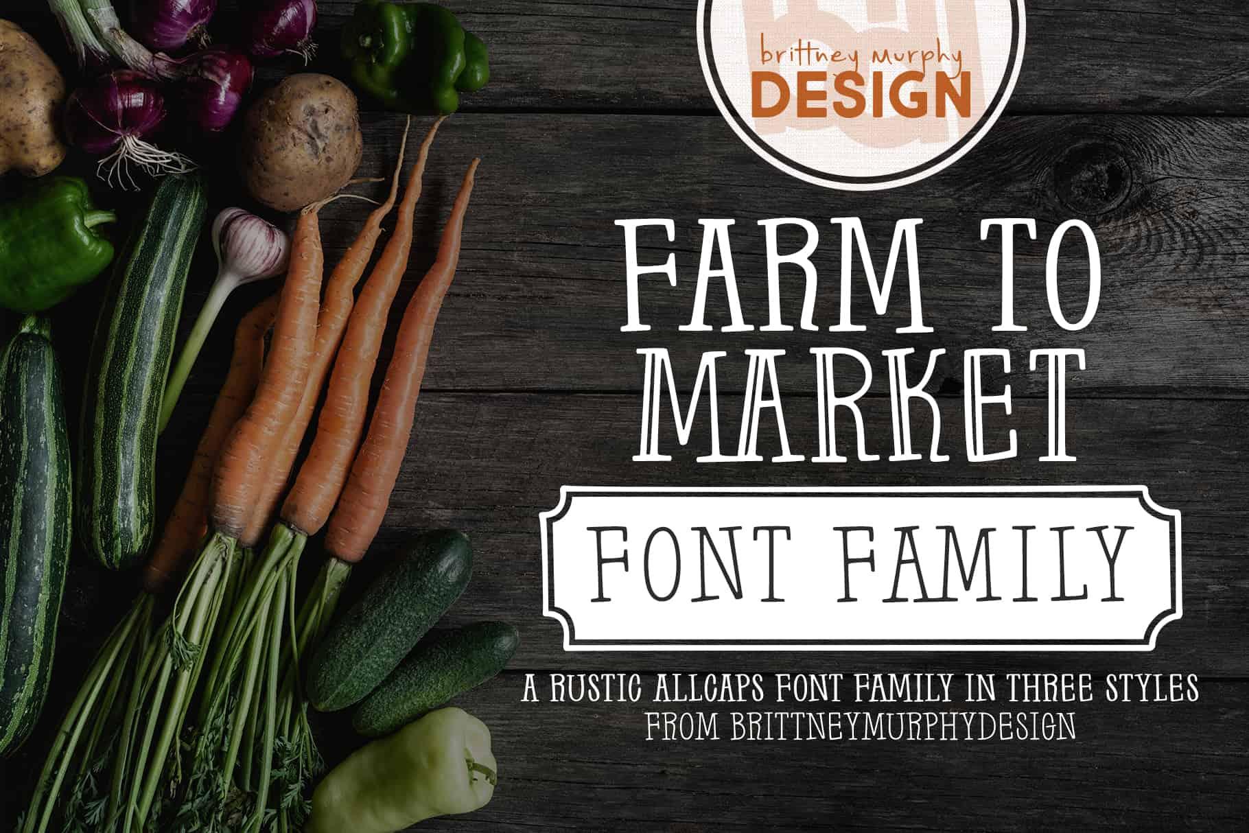 Farm To Market Ff Title