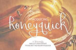 Honeyquick
