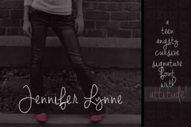 Jennifer Lynne Regular