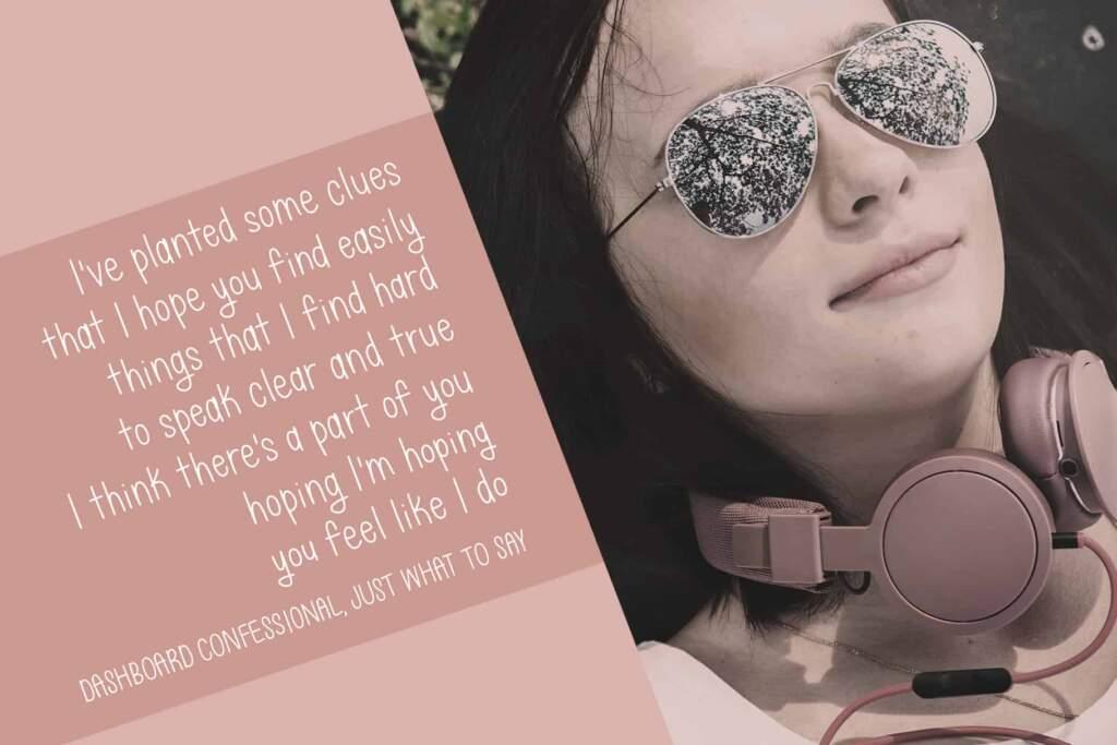 Just Alice Quote