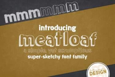 Meatloaf Ff