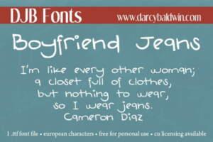 Djb Boyfriendjeans2