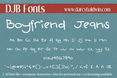 Djb Boyfriendjeans3
