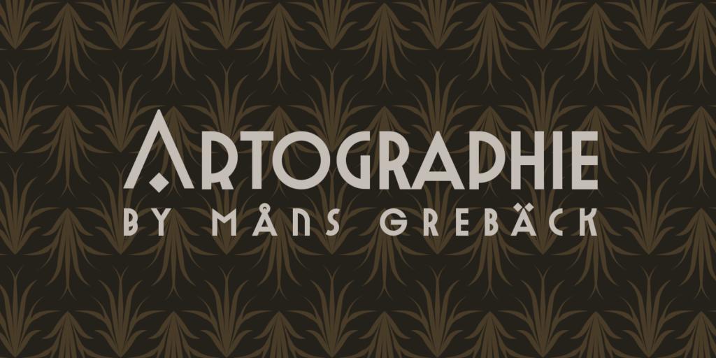 Artographie Poster01