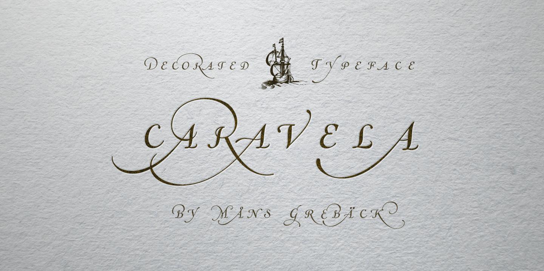 Caravela Poster01