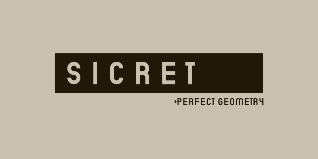 Sicret