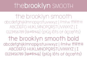 The Brooklyn Letters