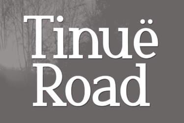 Tinuë Road