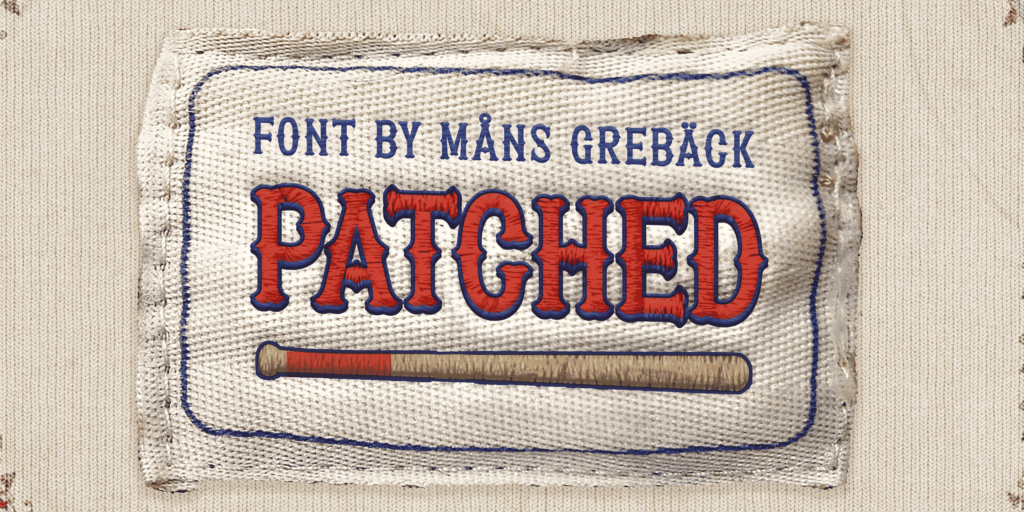 Patched Poster01