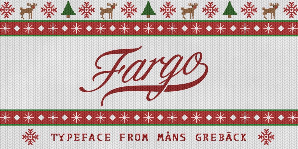 Fargo Poster01