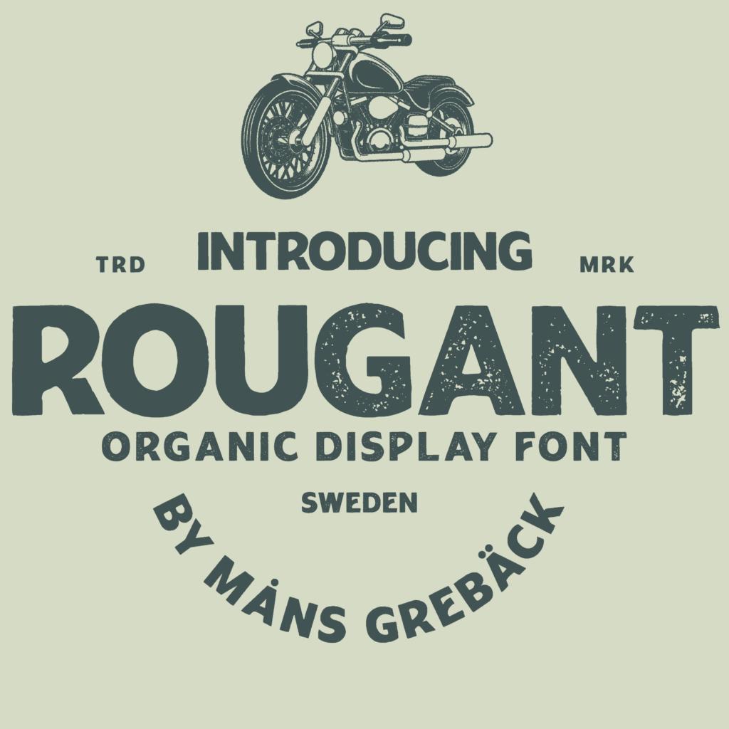 Rougant Flag