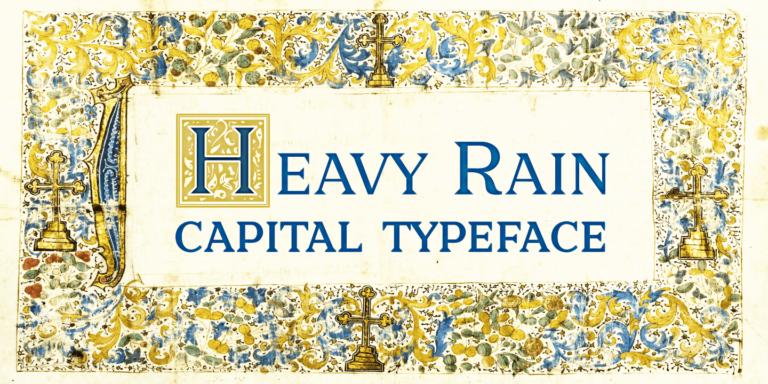 Heavy Rain Poster01