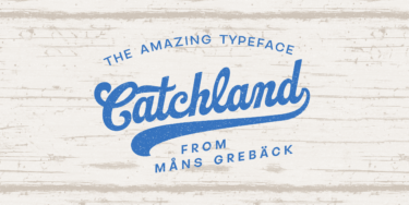 Catchland Poster01
