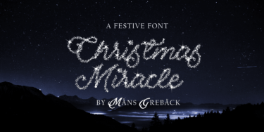 Christmas Miracle Poster01