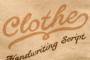 Clothe Flag