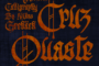 Cruz Quaste Flag