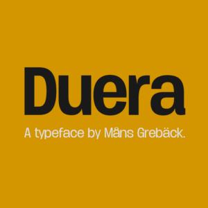 Duera Flag