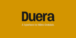 Duera Poster01