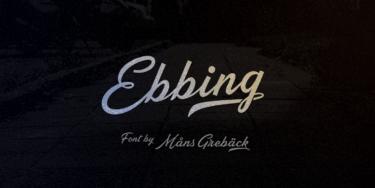 Ebbing Poster01