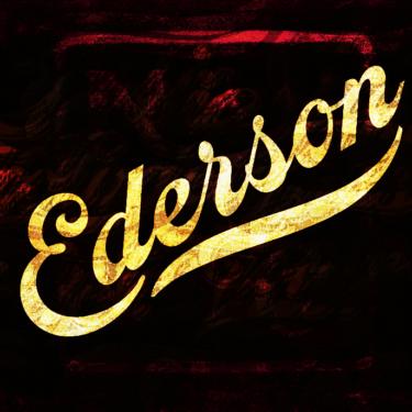 Ederson Flag