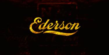 Ederson Poster01
