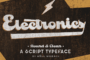 Electronics Flag