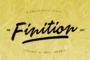 Finition Flag