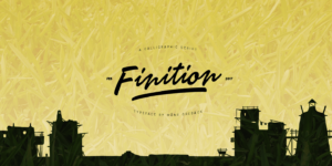 Finition Poster01