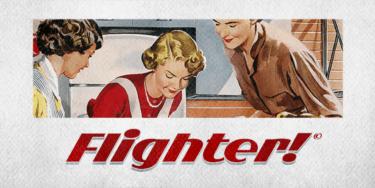 Flighter Poster01