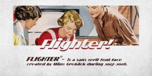Flighter Poster02