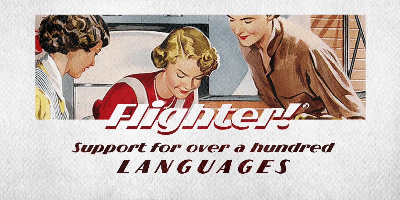 Flighter Poster03