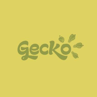 Gecko Flag