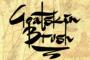 Goatskin Brush Flag