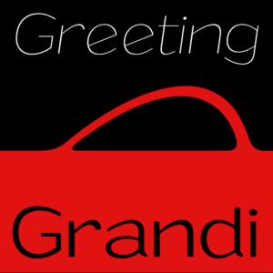 Grandi Flag