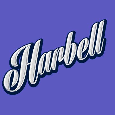Harbell Flag